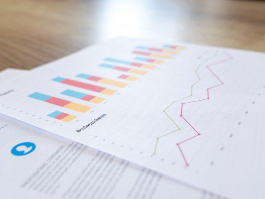 statistieken salarisadministratie